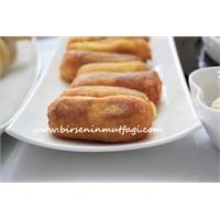 Patates Kroket - Birseninmutfagi