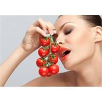 Sebze Ve Meyvelerde Yeşil Mi, Kırmızı Mı?