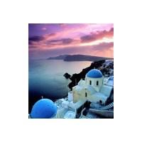 Yunan Adaları: Santorini