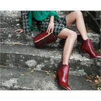 Hotiç 2014 Bayan Ayakkabı Modelleri