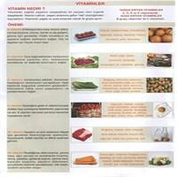 Vitaminler Neden Önemli?