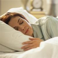 Güzelliğin Keyifli İlacı; Uyku