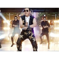 Gangnam Style Servet Kazandırdı