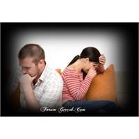 Stresin Cinsiyete Göre Değişimi