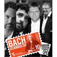 İstanbul Bach Günleri Bu Yıl 10. Yaşını Kutladı