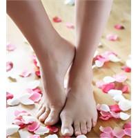 Sağlıklı Ayaklar