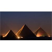 Eşsiz Benzersiz Piramitlerin Sırrı