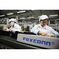 Foxconn' Da Grev Var!