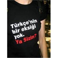Güzel Türkçemiz İçin Gecikmiş Bir İlk : Etimoloji