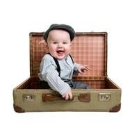 Bebeklerle Seyahat