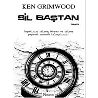 Ken Grimwood İmzalı Sil Baştan