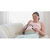 Rahimde Bebeğinizin Zekasını Geliştirin