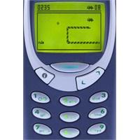 Nokia Yılan Oyunu Artık İphone 'da