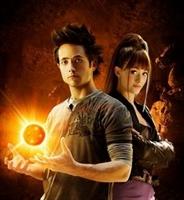 Dragonball Evolution Filmi Fragman