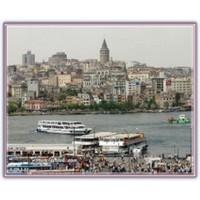 İstanbul'un Başkenti | Herşeyiyle Beyoğlu