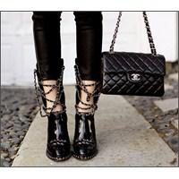 Giymeyen Kalmadı | Chanel Bot