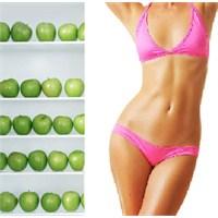 Elma Diyeti İle Bir Haftada 3 Kilo Verin