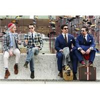 2014 Erkek Giyim- Sokak Modası