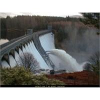 Dünyadaki İlk Baraj
