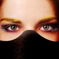 Gözlerinizle Büyüleyin...