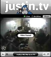 Justin Tv'ye Girme Yolları Ve Justin Tv İzleme