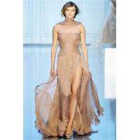 Elie Saab 2011-2012 Sonbahar & Kış Haute Couture