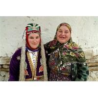 Seferiışıklar Köyünde Düğün