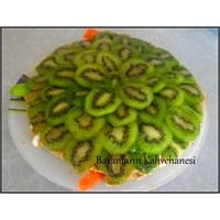 Kivili Kolay Kaplumbağa Pastası Tarifi