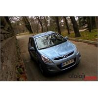 Hyundai İ20 Ultra Düşük Tüketimiyle Dikkat Çekiyor