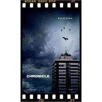 Chronicle 2'nin Senaryosu Geri Çevrildi