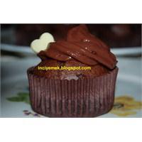 Kahveli Ve Çikolatali Muffin