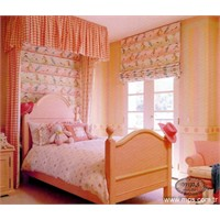 Çocuk Yatak Odası Tasarımları