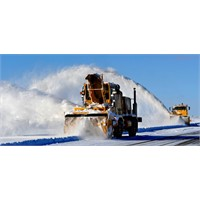 Soğuk Havalar İş Kazalarını Arttırıyor