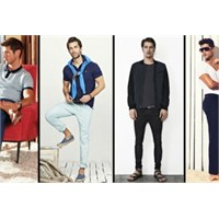 2013 Yazında Erkekler İçin Ayakkabı Modası