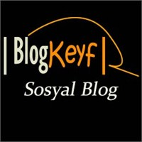 Sosyal Blog : Blogkeyf