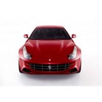 Ferrari Ff Türkiye'ye Geliyor