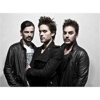 30 Seconds To Mars'tan Gezi İptali
