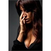 Kadın Gözyaşı, Erkekliği Tehdit Ediyor