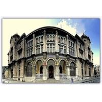 Büyük Postane | Sirkeci Ptt Merkezi | İstanbul