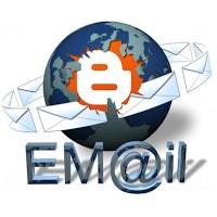 Blogger İçin Domain Uzantılı E-mail Almak