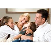 Mutlu Aile Olmanın İpuçları