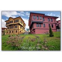 Odunpazarı Evleri | Eskişehir
