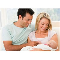Ebeveynler Bebeğin Ruh Sağlığını Etkiliyor