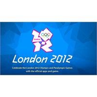2012 Londra Olimpiyatları İphone Uygulamaları