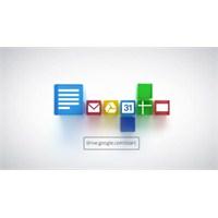 Google, Drive'ın Özelliklerini Duyurdu
