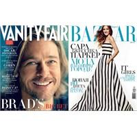 Dergi Kapakları: Haziran 2013