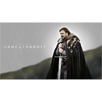 Game Of Thrones Serisi