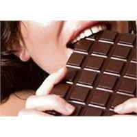 Artık Kilo Almadan Çikolata Yiyebilirsiniz