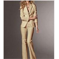 Çok Şık Bayan Takım Elbise Modelleri