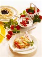 Sağlıklı Bilinen Gıdalar